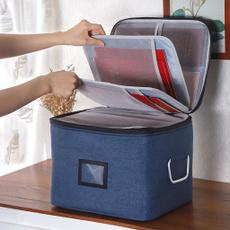 case, Capacity, Briefcase, Multi-layer