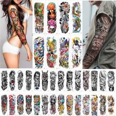 tattoo, Fashion, Sleeve, Beauty