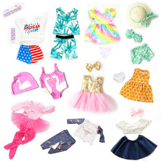 Toy, amerciangirldollcloth, doll, babygirldollaccessorie