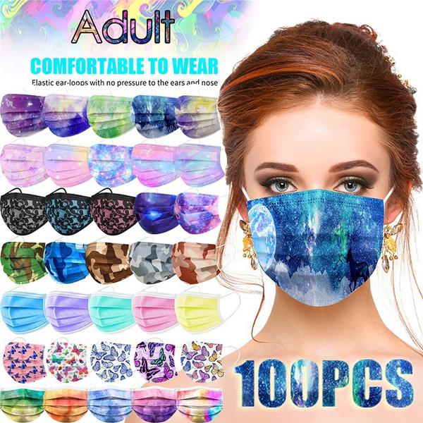 surgicalfacemask, fashion women, medicalmask, Masks