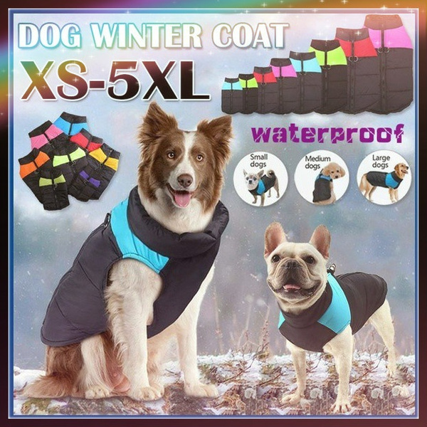Cotton, Vest, Fashion, dog coat