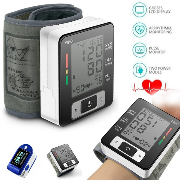 bloodoxygenmonitor, Heart, bloodpressure, Monitors