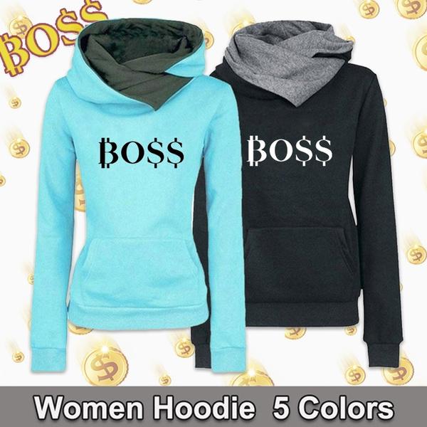 Fashion, womens hoodie, Sleeve, hoodies for women