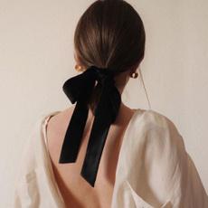 hair, Woman, velvet, Elastic