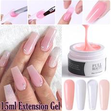 diymaterial, pink, acrylic nails, art