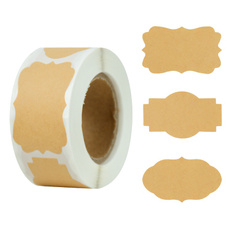 Adhesives, Decor, packagelabel, Glass