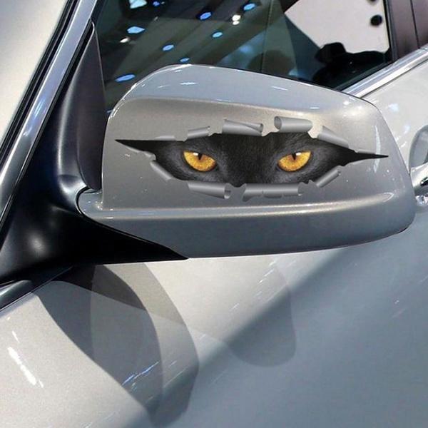 peekingshaped, eye, Waterproof, Cars