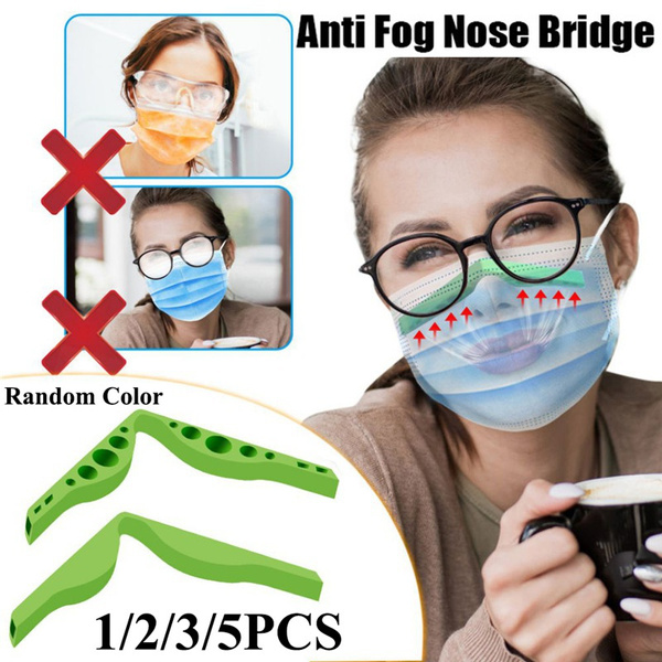 maskaccessorie, antifogmask, nosebridgebar, nosebridgeformask