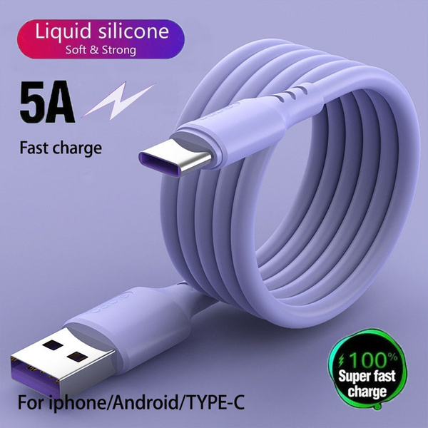 usb, Usb Charger, Silicone, charger