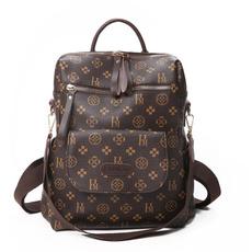 Laptop Backpack, student backpacks, School, Fashion