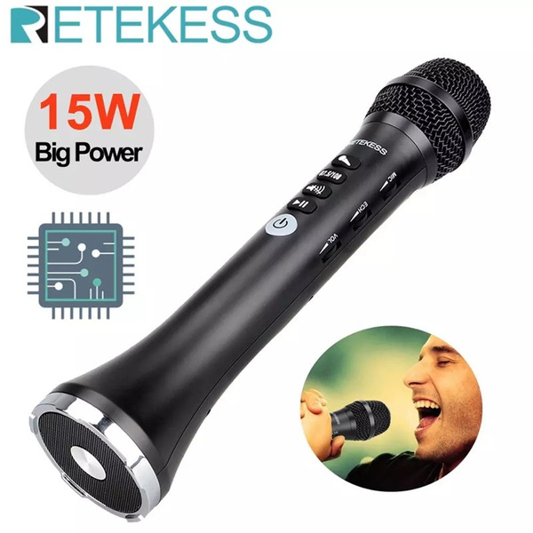 microphonewireles, partymachinemicrophone, Microphone, handheldwirelessmicrophonessystem