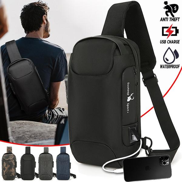 Shoulder Bags, crossbodychestpack, crossbodybagformen, chestpack