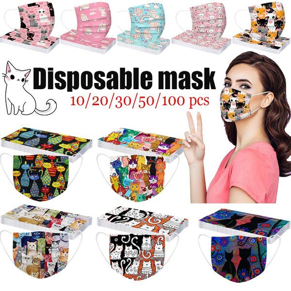 protectivemask, 3layermask, antifog, earmask