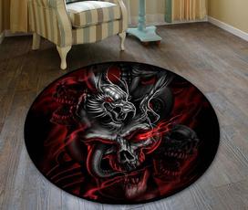 doormat, Goth, Door, Mats