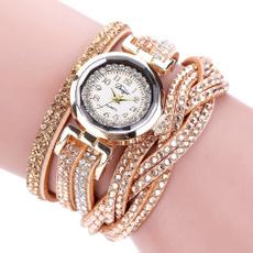quartz, Joyería de pavo reales, Watch, Vestidos