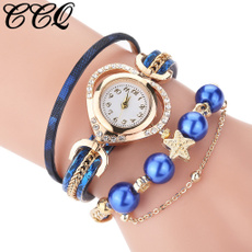 zegarek, Owl, quartz, Jewelry