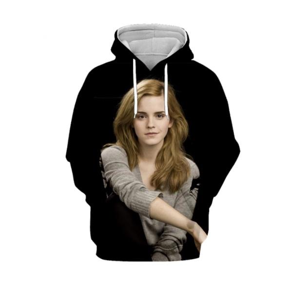 Beautiful, 3D hoodies, Fashion, Tops