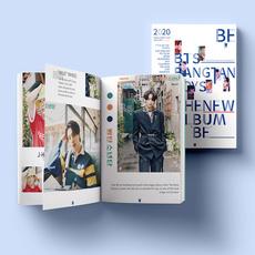 K-Pop, Mini, albumbook, photobook