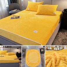 Winter, Elastic, Home & Living, Blanket