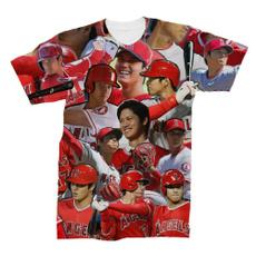 T Shirts, menscasualtshirt, summerfashiontshirt, loose t-shirt