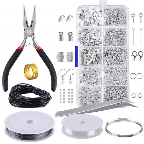 Pliers, Cheap Jewelry Set, Tool, Beading