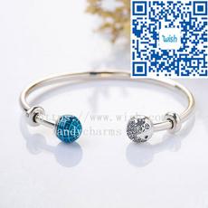 Sterling, Charm Jewelry, pandora bracelet, Jewelry