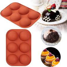 mould, bakingchocolate, Baking, Food