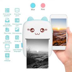 Mini, Printers, Mobile, androidio