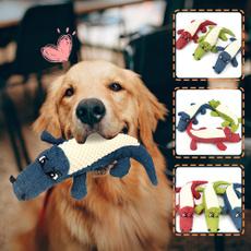 dogtoy, Plush Toys, Toy, crocodiletoy