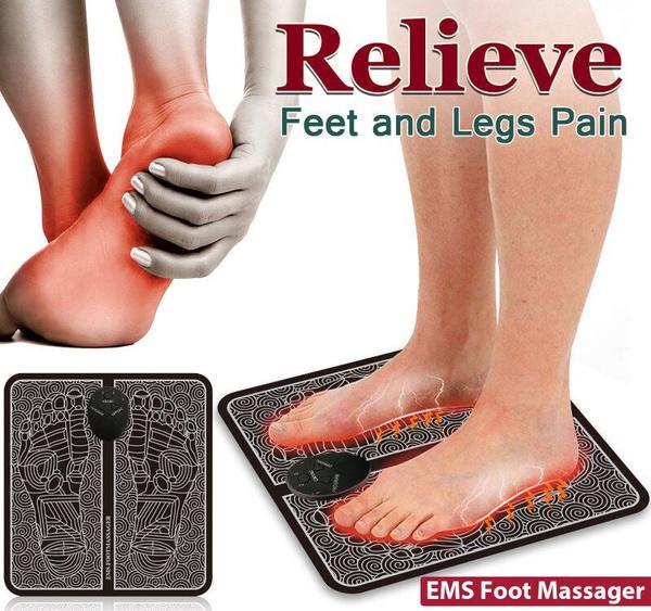 footmassager, housewares, relieve, legshaping