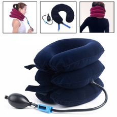 inflatablecushion, cervicalvertebra, Necks, Equipment