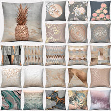 Fashion, Office, Pillowcases, Pillow Covers