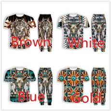 Fashion, funnyclothe, tshirtpantsset, Print