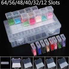 Box, DIAMOND, Container, Jewelry