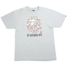 Gray, Funny T Shirt, monkey, summerfashiontshirt