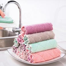 dishtowel, dishwashing, Cleaning Supplies, house