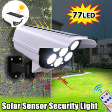 Sensors, Exterior, Garden, Waterproof