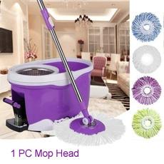 floorpolishing, Head, Magic, spinningmop