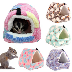 fleecebed, squirrelaccessorie, Home Supplies, petsproduct