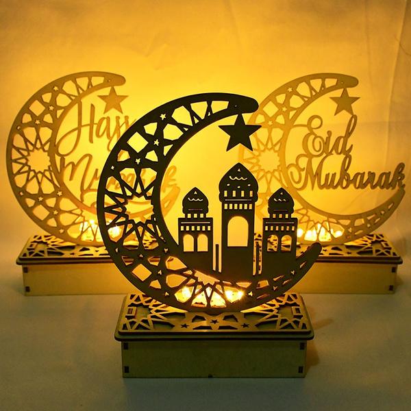 eiddecoration, Decor, led, eidmubarak