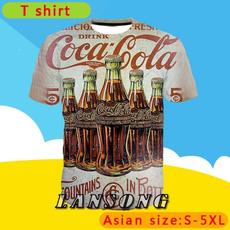 Coca Cola, cokehoodiesformen, Tank, Clothes