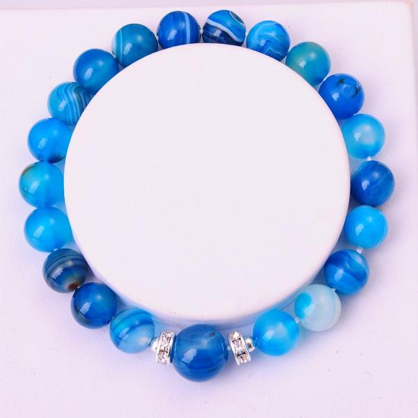 Blues, kielasticki, womensfashionki, Jewelry