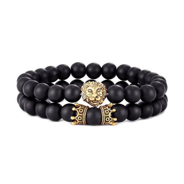 Charm Bracelet, 8MM, Jewelry, jdbeadjd