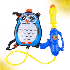 Owl, Outdoor, waterspraytoy, childernplayingtoy