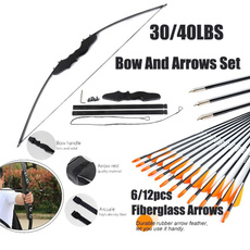 Archery, 30lbsbow, Hunting, arrowandbow