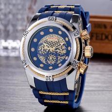 quartz, business watch, Waterproof, Watch