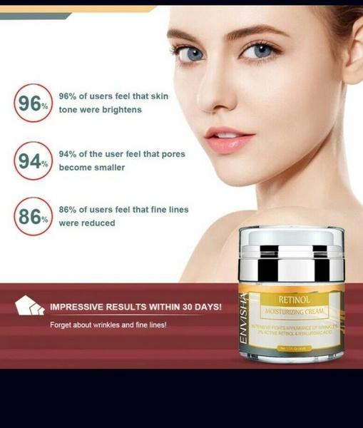 anti aging cream, vegan