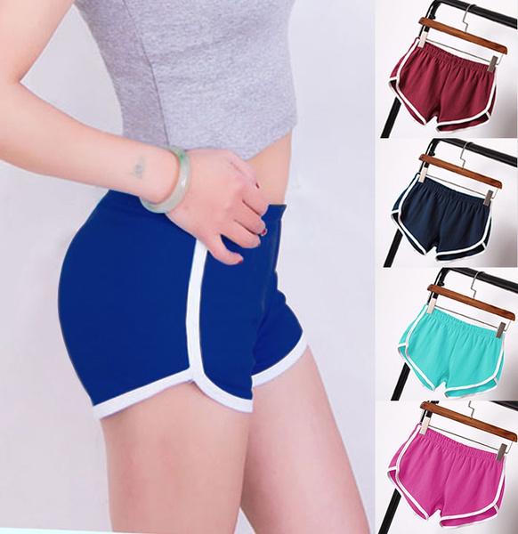 Summer, Beach Shorts, Yoga, pants