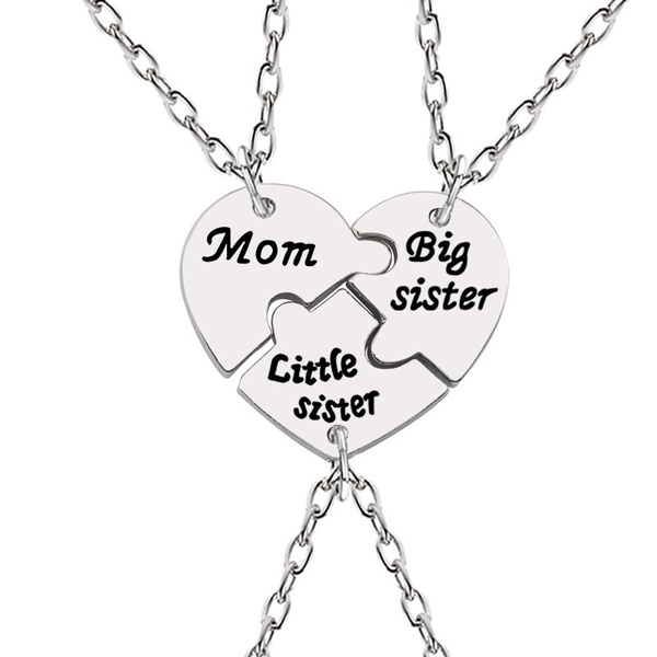 Heart, sister, Love, Gifts