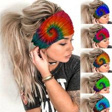 bohemia, Head, headbandscarf, Yoga